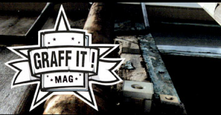 Magazine Graff it!